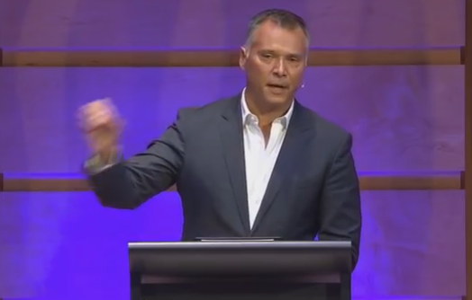 IQ2 Racism Debate with Stan Grant